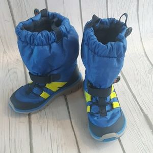 Made to play stride rite boys boots